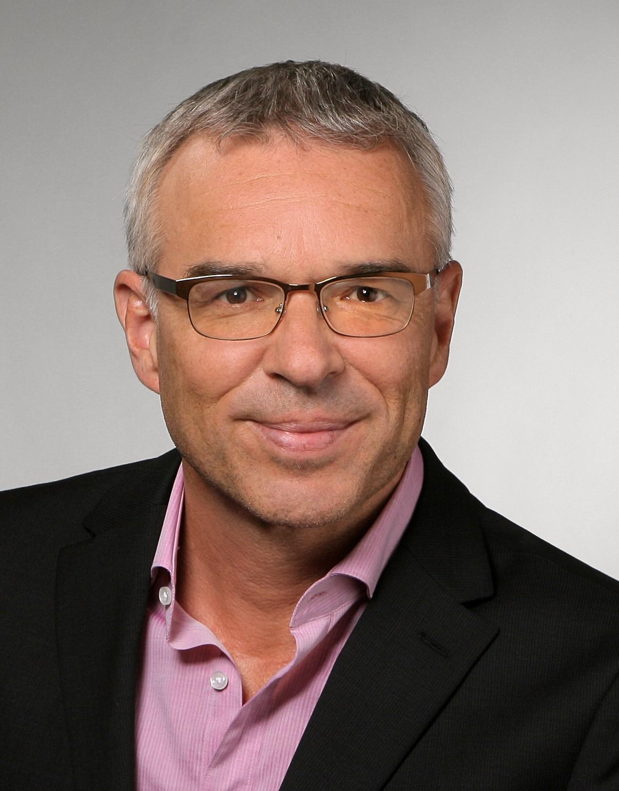 Martin Jeutner Gesundheitskommunikation